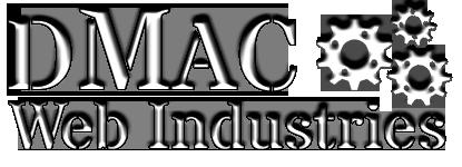 DMAC Web Industries - Logo Image